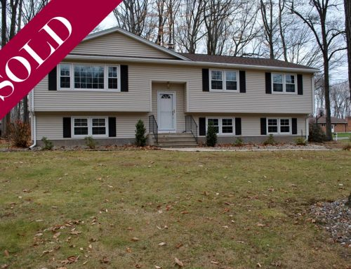 SOLD – McKenzie Drive, Southington CT