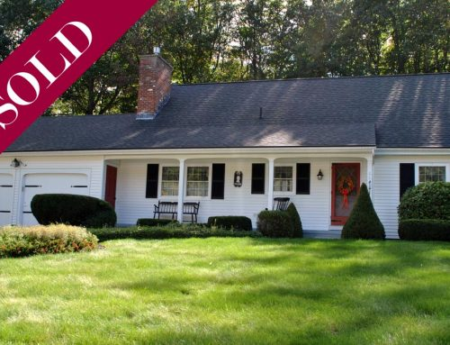 SOLD – Woodland Drive, Southington CT