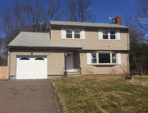SOLD – Parkwood Drive, East Hartford, CT